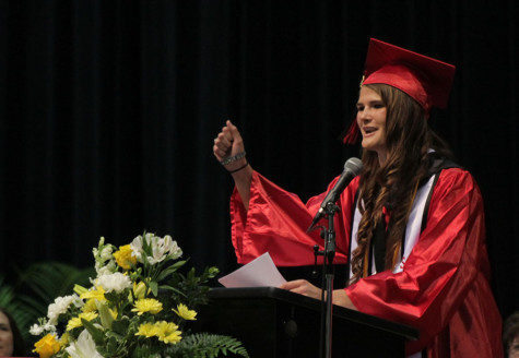 Photo Gallery: Graduation