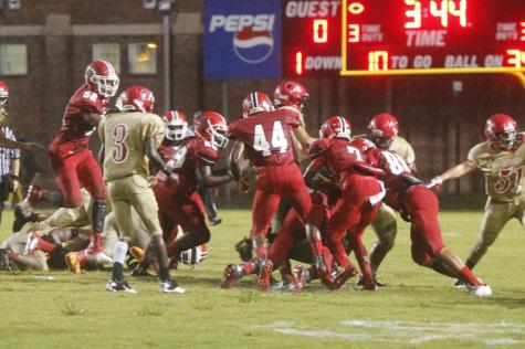 "Hillsborough begins ""new season"" with a win over Leto"