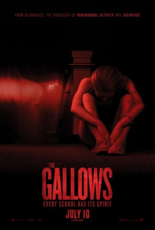 """The Gallows"" is a testament to found-footage failure"
