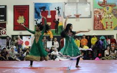 IB students celebrate diversity with International Day