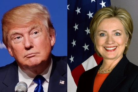 Presidential campaign continues with debate