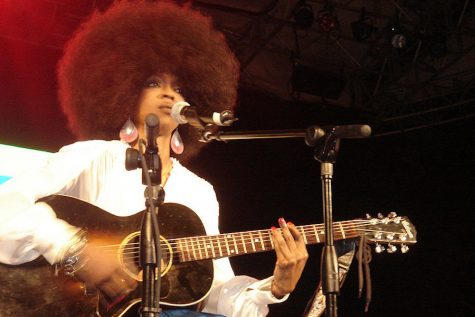 Lauryn Hill comes back to Florida