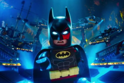 """The Lego Batman Movie"" is fun for all ages"