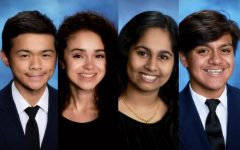 Get to know the Valedictorians and Salutatorians