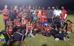 Track & Field triumphs at regionals