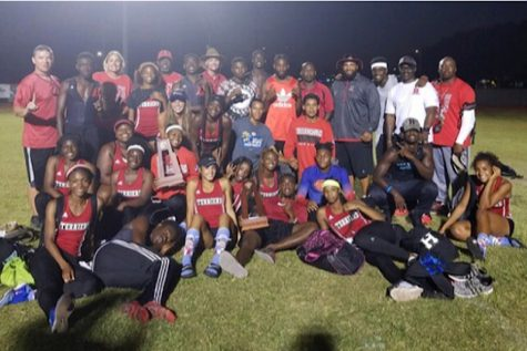 Hillsborough athletes excel at state track finals