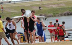 HHS Crew sweeps (and sculls) FSRA West District Championships