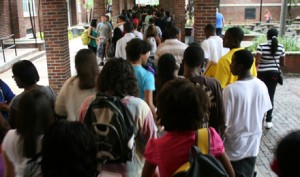 Class Size Amendment now in effect