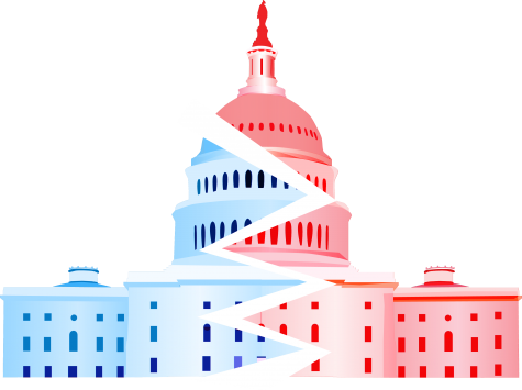 No progress in Congress: The problem with political parties