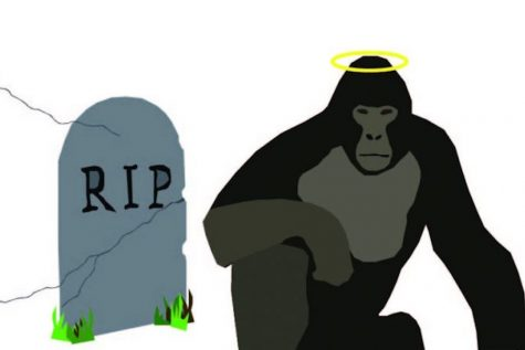 Point/Counterpoint: should the Harambe meme die?