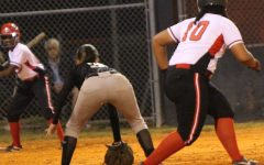 Robinson tops girls softball 14-0