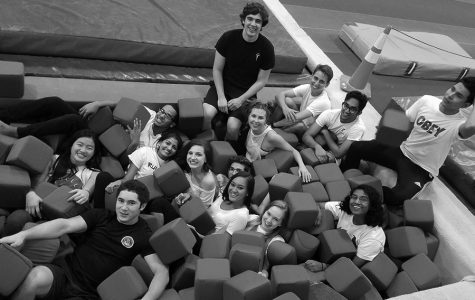 Video Story: IB Senior Lock-In