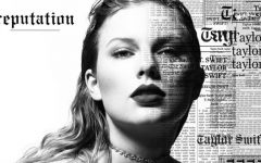 Students react to Taylor Swift's new single 'Look What You Made Me Do'