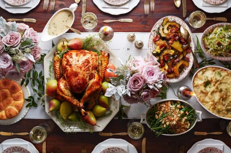 QUIZ: Which Thanksgiving food are you?