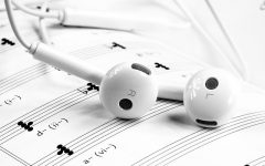 Music to help students destress before exams