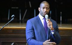 Andrew Gillum clinches nomination in Democratic primary for Florida Governor