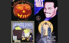 Halloween Playlist