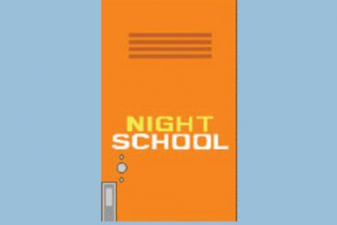 Night School knocks the laughs out