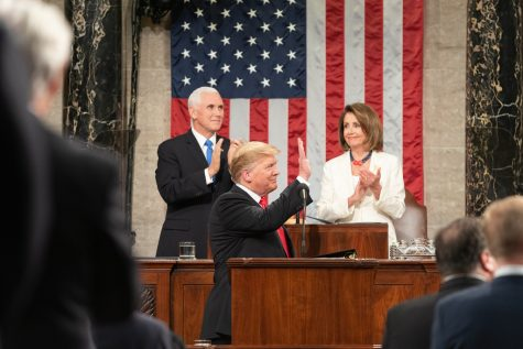 President Trump gives 2019 State of the Union address