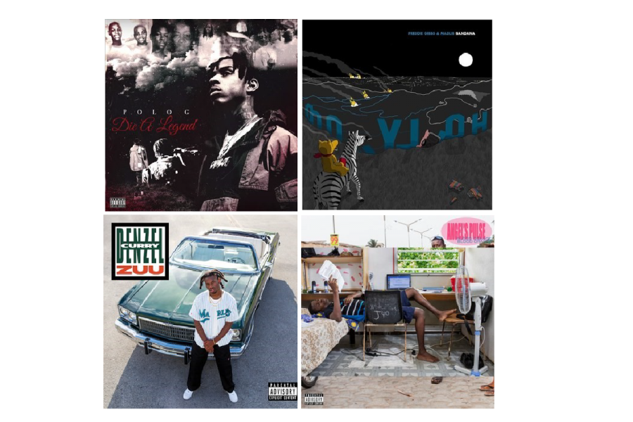 Albums of the summer