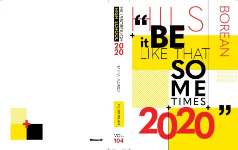 Podcast: 2020 Yearbook editors talk about