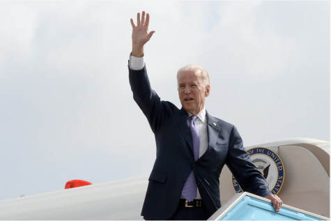 Joe Biden is announced the winner of the Presidential election