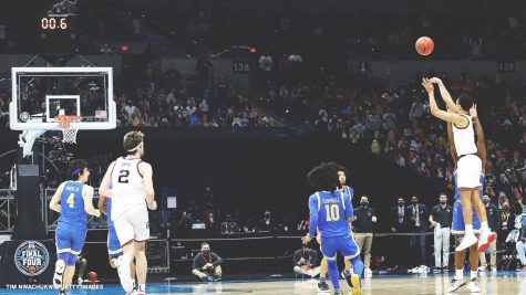Gonzaga vs UCLA: a wild finish to March Madness
